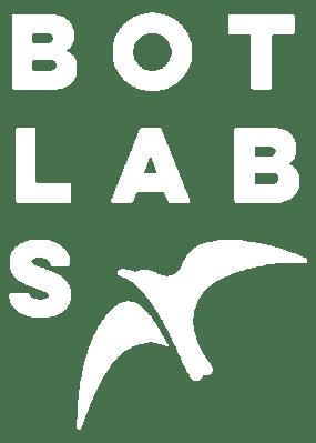 BOTLabs: BOTLabs Logo-White